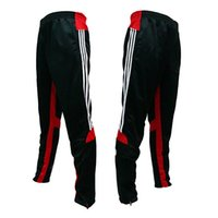 Wholesale Men Pants Style Price - Wholesale Price Football Pants New Style Soccer Club Trianing Pants for Running