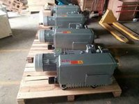 Wholesale High Pressure Vacuum Pump - Ratary vane type vacuum pump