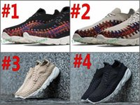 Wholesale Drive Table - personality Lab Air Footscape Woven NM Training Sneakers Shoes,Discount cheap 2016 new men Driving Shoes,Men's athletic Shoes Footwear
