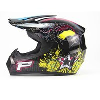 Wholesale helmets cross country - new off-road helmets Helmet ABS cross-country motorcycle helmet Off-road helmets MTB DH Racing Motorcycle Helmet hot