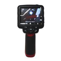 caméra d'inspection pour navire achat en gros de-Vidéoscope numérique Autel MaxiVideo MV400 original avec caméra de contrôle de diamètre Imager inspection gratuite