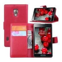 Wholesale Lg L7 P713 - Case For LG L7 II P710 P713 Mobile Phone Bag Coque For LG P710 P713 Fundas Copa Case Cover
