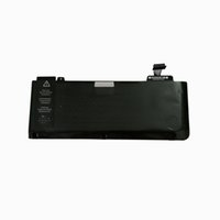 "Wholesale Apple Macbook Pro A1278 Battery - NEW Laptop Battery for Apple MacBook Pro 13"" inch A1278 A1322 Early 2011 2012 Mid 2009 2010 Late 2011 020-6764-A 020-6765-A"