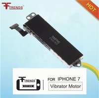 """Wholesale Iphone Vibrator Motor - High Quality AAA+++ For iPhone 7 4.7"""" Vibrator Module with flex cable motor module Assembly Replacement Parts Free Shipping 4.7 inch"""