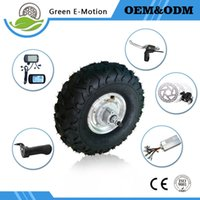 Wholesale Electric Wheels Wheelbarrow - 14.5inch electric bike 24v 250w 300w 350w 500w motor-electric-bicycle wheelbarrow motor electric bicycle motor kit wheel-motor