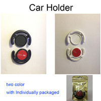 Wholesale Glue Watch - Pop Car Holder for phone tablet pc free watching tv Real 3M Glue with individual packaging