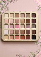 HOT NEW Makeup Chocolate Natural Love Ombretto Collection Palette Ultimate Neutral 30 Color Eye Shadow Palette DHL spedizione gratuita + regalo