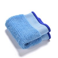 Wholesale Reusable Mopping Cloth - 28.5X18cm Washable Reusable Replacement Microfiber Mopping Cloth For iRobot Braava 380t 320 Mint 4200 5200 Robotic