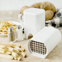 Perfect Fries One Step French Fry Potato Cutter Chips Slicers Accessori per la cucina Gadget Cozinha Cooking Tools Gadgets