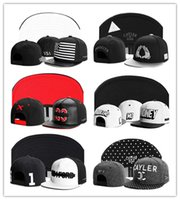 ingrosso i migliori cappelli dei capretti-i migliori New Hot Cayler sons Snapback Hats Berretti da baseball snapbacks uomo diamante cappello cap cappello da calcio regolabile Caps 10pcs lotti