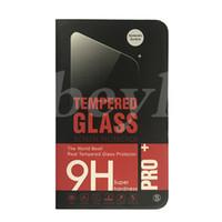 Wholesale Nintendo Screen Protectors - New Hot Selling Screen Protector Glass 0.26mm 2.5D For Nintendo Switch Tempered Glass Screen Protector Ship Within 1 day DHL