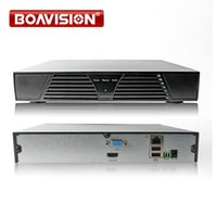 P2P-облако CCTV NVR 16ch 960P / 720P или 8ch 1080P ONVIF HDMI OUTPUT H.264 Network NVR для поддержки IP-камер Windows Mobile Iphone / Android