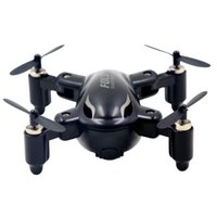 Wholesale Rolls Arm - Wholesale-Newest SY X31 With Foldable Arm Mini 2.4G 4CH Headless Mode 360 Degree Roll RC Quadcopter Helicopter RTF Kids Toy Gift