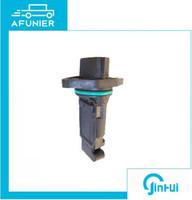 pièces de moteur nissan achat en gros de-12 mois de garantie de qualité des pièces du système d'allumage du moteur auto Capteur de débit d'air massique pour NISSAN OE
