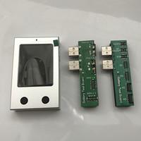 li ion bateria para iphone 5s venda por atacado-Para ipad / iphone 4 4s 5g 5s 5c 6/6 s plus 7 7g além de bateria de polímero de lítio-ion ativado multi-funcional máquina tester