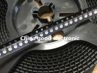 Wholesale 3528 Led Common - Wholesale- 2000pcs RGB POWER TOP 1210 3528 SMD SMT PLCC-2 LED Red Green Blue New Full color COMMON ANODE 3-chip