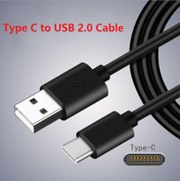 Wholesale USB Type C Cable Charger to USB Male Data Charging Cable for Samsung S8 S8 PLus Apple New Macbook