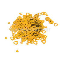 Party Favor sprinkles mix - Mixed Hearts Wedding Table Confetti Party Decoration Scatter Sprinkles