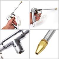 Wholesale Dust Gun Cleaner - High Pressure Car Air Pressure Engine Dust Cleaner Gun Wash Sprayer Care Quality
