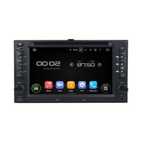 Wholesale Dvd Gps Kia Ceed - 6.2'' Quad Core Android 5.1 Car DVD GPS Navi For Kia Cerato Sportage CEED Sorento Spectra Optima Rondo Rio Sedona Carens