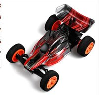 High Speed ​​RACING Cars 1:32 Micro RC Off-Road Car RTR 20 km / H Resistente ao impacto PVC Shell Drifting Car Tiny RC Vehicle Toys