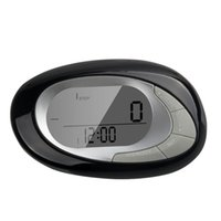 Wholesale Count Day - Wholesale- LCD Display Sensor Step count calories distance pedometer With 7day Memory Valentine's Day Gifts#YL