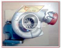 Wholesale 4d56 Mitsubishi Pajero Turbocharger - TD04 49177-01510 Oil cooled Turbo Turbocharger For Mitsubishi Pajero I Delica L200 L300 P25W P25V 4WD 1988-96 4D56 DE 4D56T 2.5L