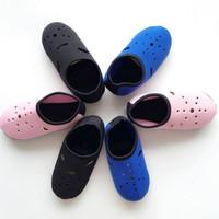 yüzme neopren kıyafeti toptan satış-Sıcak Satış Su Sporları Neopren Dalış Çorap Anti Patinaj Plaj Çorap Yüzme Neopren Çorap Yetişkin Dalış Botları Islak Elbise Ayakkabı