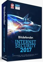 Wholesale Bitdefender Internet Security antivirus software year pc activation account password about day
