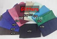 Wholesale Shimmered Shawl - Wholesale-Shimmering Glitter Solid Plain Viscose Shawl Scarf Bling Bling Head Wrap Muslim Hijab, Free Shipping