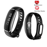 Wholesale Used M4 - M4 Sport Smart Band Dynamic Blood Pressure Heart Rate Monitor Sleep Tracker IP67 Waterproof Smart Bracelet