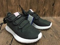 Wholesale Baby Shoes Online - Free shipping online wholesale baby 2017 fashion sports kids small coconut shoes, low price boys girls casual shoes Athletic Shoes EUR25-35