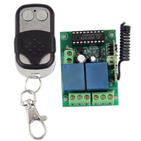 Wholesale gate opener remotes - Wholesale-SCLS New Universal Gate Garage Opener Remote Control + Transmitter
