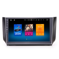 """Wholesale Gps Sylphy Inch - 10.2"""" Octa Core Android 6.0.1 System Auto Car DVD For Nissan Sylphy Sentra Pulsar B17 2012+ GPS Navi 2G RAM 32G ROM BT Phonebook OBD DVR USB"""
