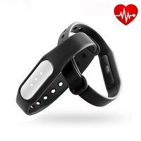 Wholesale Original Xiaomi Mi Band S Pulse Smart Sleep Heart Rate Monitor Bracelet Fitness Tracker for Android iOS Phone Smartwatches B