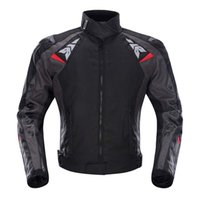 Wholesale Motorcycles Jackets Duhan - Wholesale-New style duhan oxford motorcycle clothes motorcycle off-road jacket racing jacket sport knight jacket windproof d-4