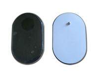 almohadillas de diez unidades al por mayor-Unidad de 500 pares (1000 unidades) Electrodos de electrodos EMS Pads de electrodos EMS para mini tensiones / EMS Massagers