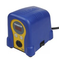 Wholesale Digital Display Soldering Station - Digital Display Soldering Station 70W 110V FX888D Excellent Thermal Recovery and FX8801 Soldeirng Iron Brand New