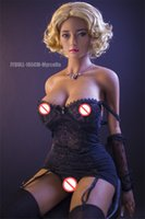 Wholesale Sex Doll Small High Quality - Silicone Sex Doll For Sale 168cm For Men Masturbation Realistic Adult Silicone Sex Toys High Quality Medical Tpe 100% Metal Skeleton