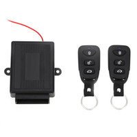 Wholesale Electric Window Car - Car Central Lock Unlock Remote Keyless Entry System Car Door Auto Window Up with Electric Lock Suitable for Honda