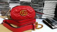 Wholesale Money Cartoons - 2017NEW pu G@G Waist Bags women Fanny Pack bags bum bag Belt Bag Women Money Phone Handy Waist Purse Solid Travel Bag #G668G
