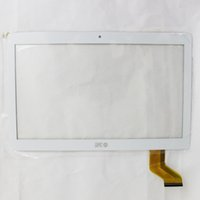 Wholesale tablet replacement screen for sale - New capacitive touch screen Touch Panel Digitizer For quot SPC tablet ZJ A JZ Glass Sensor Replacement Parts