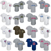 Wholesale Day Mother - Custom Chicago Cubs Jerseys 62 Jose Quintana Memorial Father Mother Day Stars & Stripes Baseball Cooperstown Jerseys
