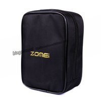 Wholesale Lens Waist Belt - Water resistant 16-slot Nylon camera filter bag case Pouch for Circular&150mm square filter
