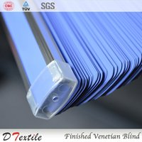 Wholesale Nice quality and good design alunimum venetian blind export to foreign country