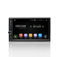 "Wholesale 2din Gps Tv - Quad Core 7"" 1024*600 2Din Android 5.1.1 Universal Car DVD Player Radio Stereo FM DAB+ 3G 4G WIFI GPS Map For Nissan versa 350z"