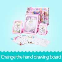 Wholesale Change the hand drawing board