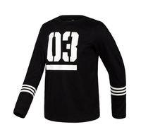 original sportbekleidung großhandel-Hohe Qualität Original Berühmte Marke Männer Pullover Hoodies Sportswear Neue Ankunft Rundhals Sweatshirts Schwarze Pullover Männer