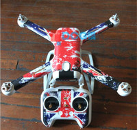 Wholesale Rc Filming - Stickerbomb 4K Version Stickers for Xiaomi Mi Drone Scratch-proof Protective Film Stickers 1080 RC Aircraft Quadcopter F21122 8