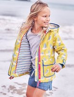 Wholesale Toddlers Trench Coats - Girls Jackets Toddler Girl Clothing Hooded Infant Coat Jacket for Girls Trench Coats for Girls Clothing with Pockets